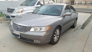 07 Hyundai Azera for Sale in Los Angeles, CA