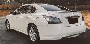 Wonderful 2011 Nissan Maxima FWDWheels for Sale in Palmdale, CA