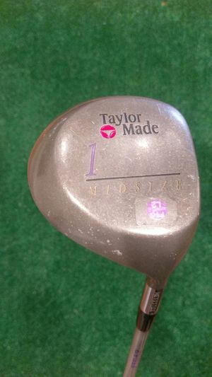 $25 Ladies Taylormade Midsize 1 Wood FTG-L2 Golf Club for Sale in Mesa, AZ