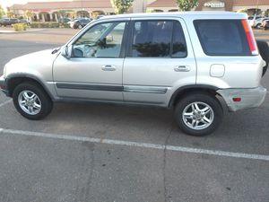 Honda crv 2001 for Sale in Phoenix, AZ