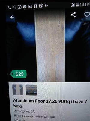 Floor for Sale in Los Angeles, CA