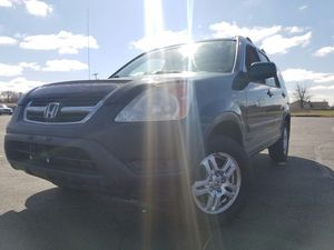 03 Honda CRV -180k for Sale in Columbus, OH