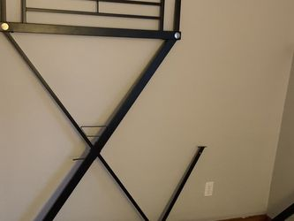 Twin Loft Bed With Desk for Sale in Hilliard,  OH