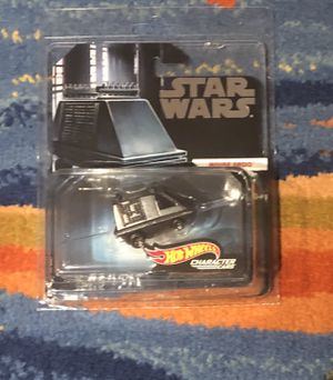 2019 SDCC Mattel Exclusive Hot Wheels Star Wars Mouse Droid for Sale in Stockton, CA