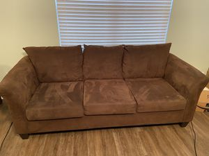 Living Room Sofa and Loveseat for Sale in Apex, NC