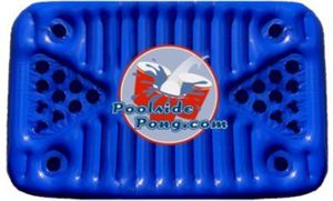 Poolside Pong Inflatable Beer Pong table for Sale in La Mirada, CA