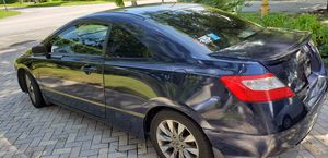 2009 Honda Civic for Sale in Miami, FL