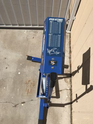Pitching machine for Sale in Phoenix, AZ