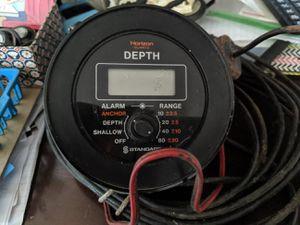 Depth sounder for Sale in Everett, WA
