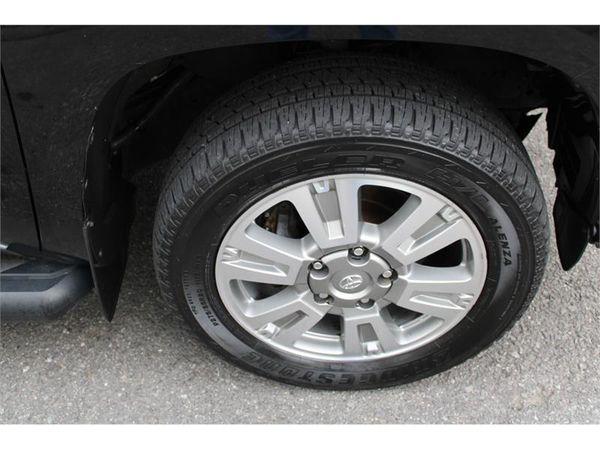2014 Toyota Tundra 4WD Truck CREWMAX 5.7L PLATINUM MUST SEE TRUCK