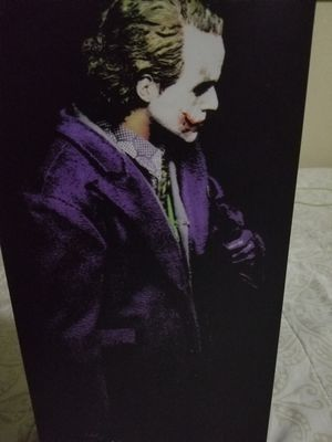 1/6 scale Joker for Sale in Sacramento, CA