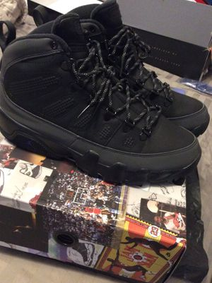 Jordan 9s NRG BOOT sz 9.5 for Sale in Fort Worth, TX