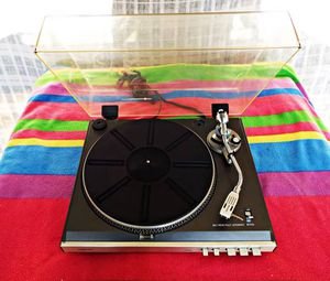 Toshiba SR-F451, Belt Drive, Fully Automatic Turntable, Excellent... for Sale in West Los Angeles, CA