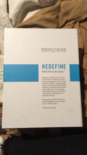 Rodman + Fields Dermatologists Redefine professional MACRO Exfoliator for Sale in San Angelo, TX
