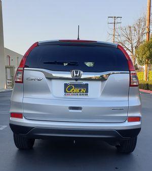 HONDA CRV 2016 TITULO SALVAGE for Sale in Los Angeles, CA