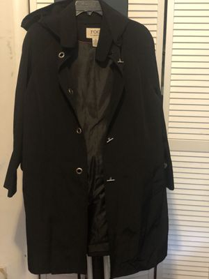 London Fog Woman's Fall/Winter Jacket (M) for Sale in Chicago, IL