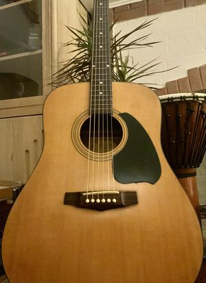 Acoustic Guitar- Classic Ibanez PF5 Dreadnaught- Amazing Tone! for Sale in Pittsburgh, PA