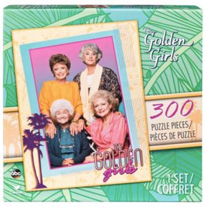 The Golden Girls 300-piece jigsaw puzzle for Sale in Ontario, CA