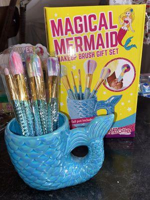 Makeup brush set $8 each for Sale in Lakewood, CA