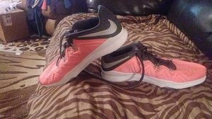 Nike training zoom condition shoes for Sale in Wichita, KS