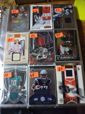 Autos, relic sports cards for Sale in Middleburg, FL