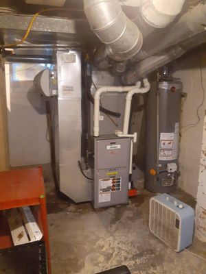 Century furnace for Sale in Norton, OH