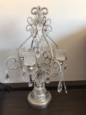 Antique inspired Candelabra for Sale in Phoenix, AZ