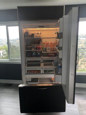 Monogram refrigerator for Sale in Los Angeles, CA