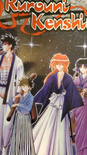 Rurouni Kenshin vol 10 for Sale in Lake Charles, LA