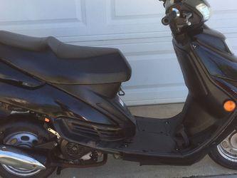 Pantera 150 Cc Gy6 Moped for Sale in La Habra,  CA
