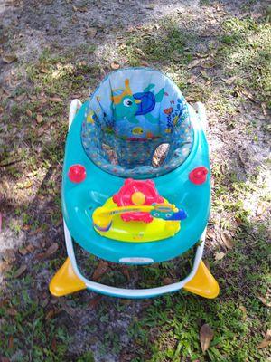 Baby walker for Sale in Masaryktown, FL