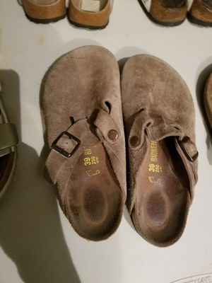 bb10fd015e6 Betula by birkenstock 280 M10 for Sale in Phoenix