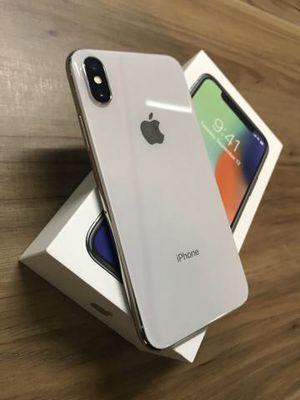 AT&T iPhone X for Sale in San Luis Obispo, CA