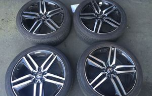 2016 Honda Accord sport wheels for Sale in Ontario, CA