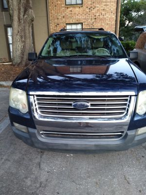 Ford Explorer 2006 for Sale in Tampa, FL
