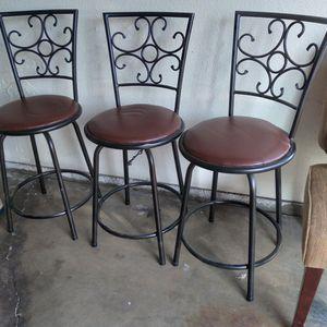 3 BARTOLS for Sale in Manteca, CA