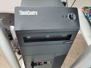 Workstation Thinkcentre for Sale in Jacksonville, FL
