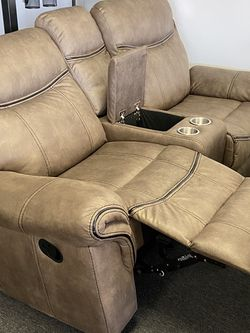 New Glider Recliner $799 for Sale in Seal Beach,  CA