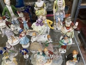 Statue collection for Sale in Wildomar, CA