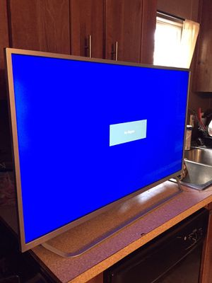 40inch element tv with remote nothing wrong with it for Sale in Denver, CO