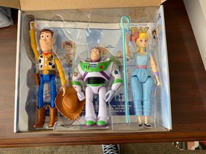 Toy story 4 for Sale in Columbia, MO