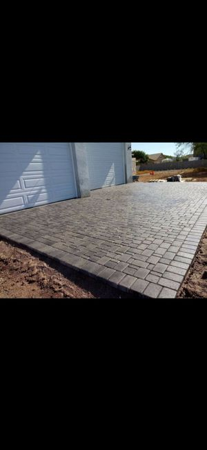 Se asen travajos de paver for Sale in Phoenix, AZ