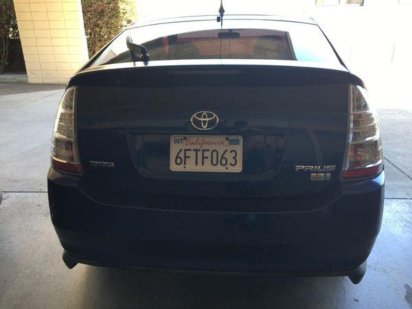 2009 Toyota Prius!