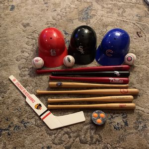 Kids Baseball Set for Sale in Carpentersville, IL