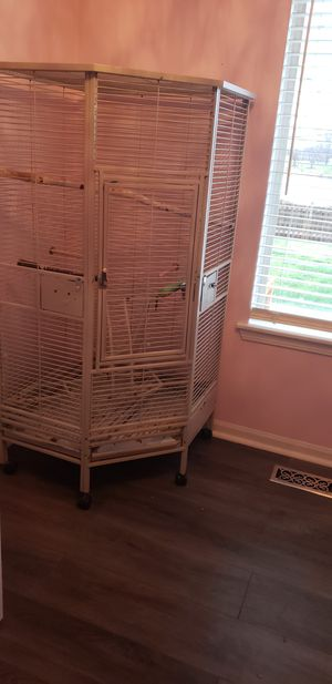 Bird cage for Sale in Plainfield, IL
