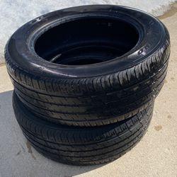Arturo 275/55R 20 60% tread life left for Sale in Chicago,  IL
