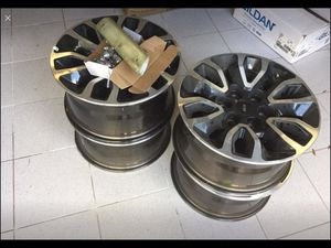 Ford wheels for Sale in Hollywood, FL