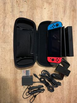 Nintendo switch for Sale in Marion,  AL