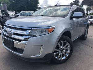 🔥2011 FORD EDGE🔥💸$10,550💸 for Sale in Houston, TX