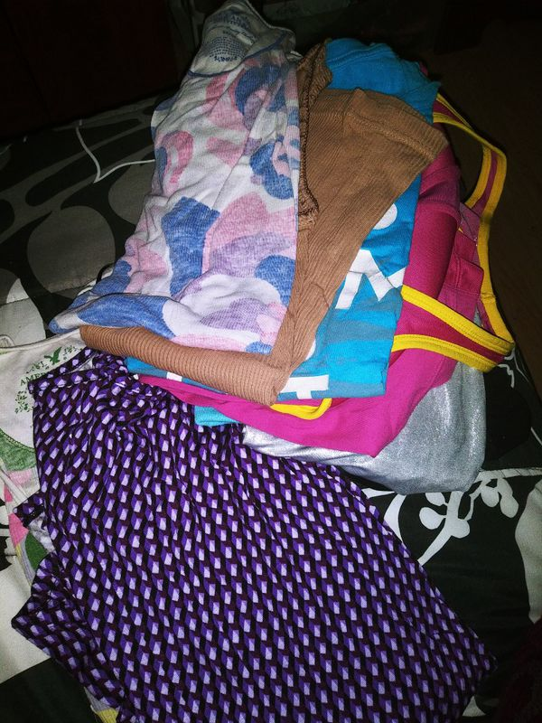 Free womans clothes